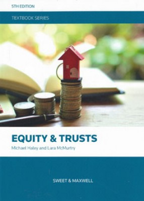 Equity and Trusts Textbook (5ed)