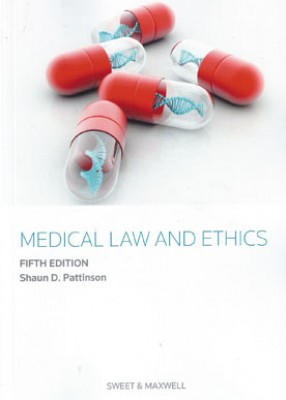 Medical Law and Ethics (5ed)