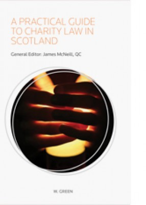 Practical Guide to Charity Law in Scotland
