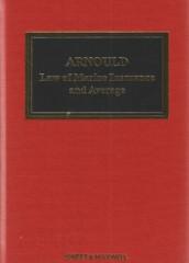 Arnould on Marine Insurance (19ed)