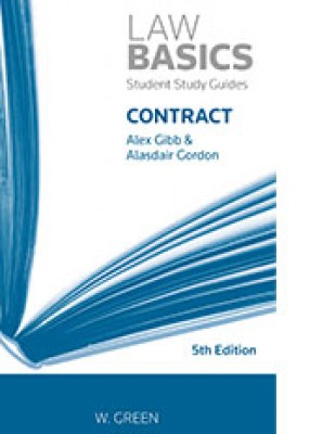 Law Basics: Contract (5ed)