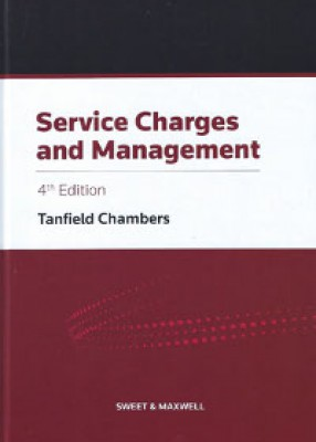 Service Charges and Management: Law & Practice (4ed)