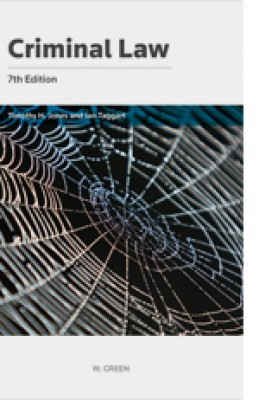 Criminal Law (7ed)