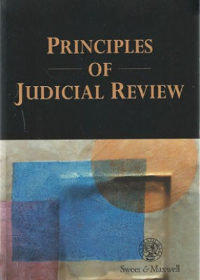 Principles of Judicial Review (4ed) (Student Edition)