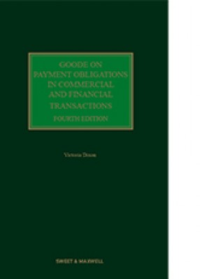 Goode on Payment Obligations in Commercial and Financial Transactions (4ed)