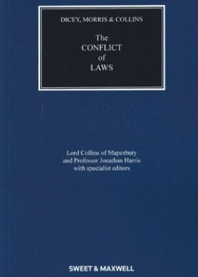 Dicey & Morris: The Conflict of Laws 5th Supplement to 15ed
