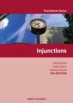 Injunctions (13ed)