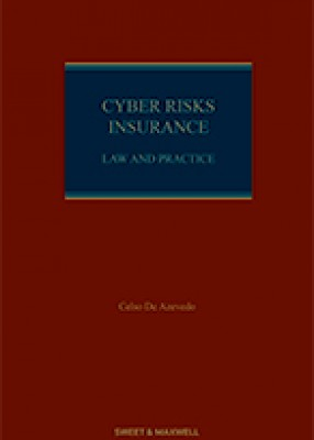 Cyber Risks Insurance: Law and Practice