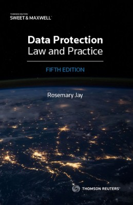 Data Protection Law & Practice (5ed)