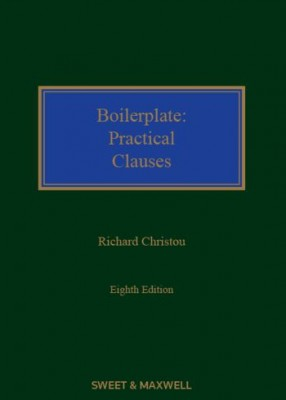 Boilerplate: Practical Clauses (8ed)