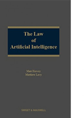 Law of Artificial Intelligence