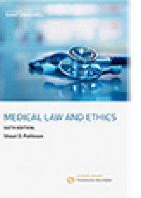 Medical Law and Ethics (6ed)