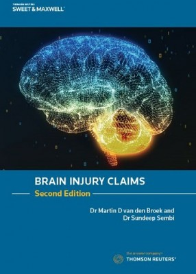 Brain Injury Claims (2ed)