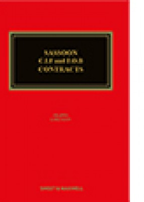 Sassoon: CIF and FOB Contracts (7ed)