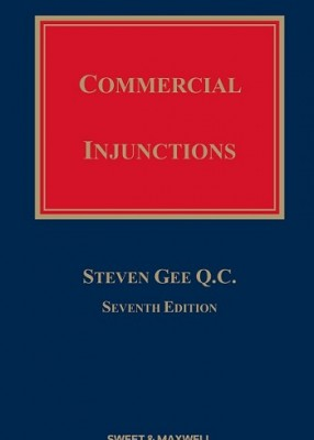 Commercial Injunctions (7ed)