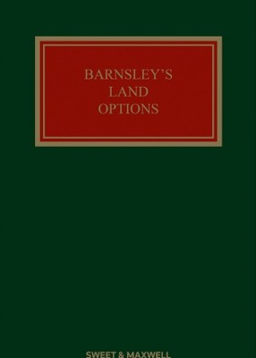 Barnsley's Land Options (7ed)