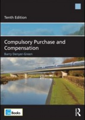 Compulsory Purchase & Compensation (10ed)