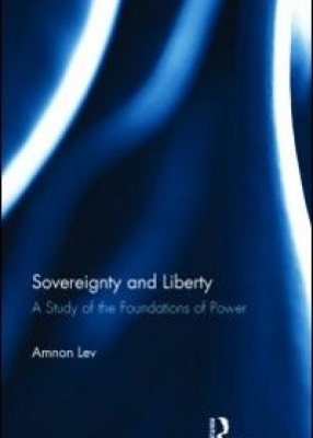 Sovereignty and Liberty: The Foundations of Power