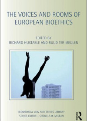 Voices and Rooms of European Bioethics