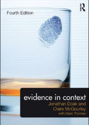 Evidence in Context (4ed)