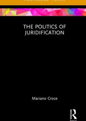 Politics of Juridification