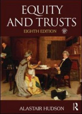 Equity & Trusts (8ed)
