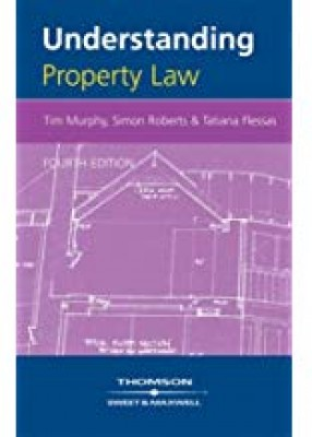 Understanding Property Law (4ed)