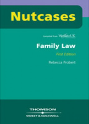 Nutcases: Family Law