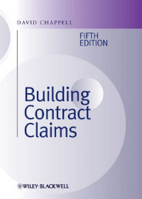Building Contract Claims (5ed)