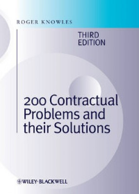 200 Contractual Problems and their Solutions (3ed)