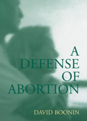 Defence of Abortion