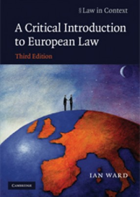 Critical Introduction to European Law (3ed)