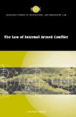 Law of Internal Armed Conflict