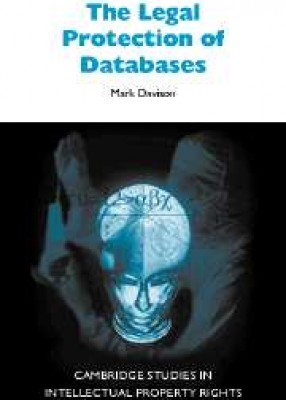 Legal Protection of Databases