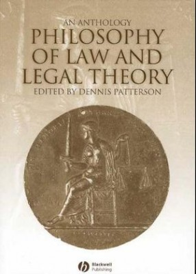 Philosophy of Law & Legal Theory: An Anthology