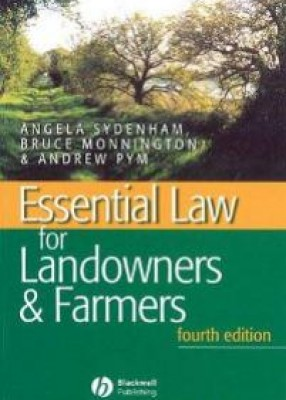 Essential Law for Landowners & Farmers (4ed)