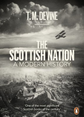 Scottish Nation : A Modern History
