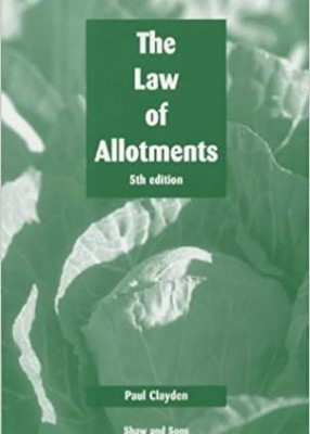 Law of Allotments (5ed)