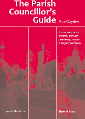 Parish Councillor's Guide (20ed)