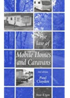 Law of Mobile Homes & Caravans (2ed)
