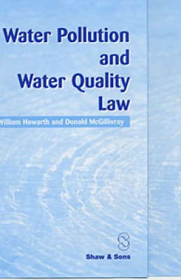 Water Pollution & Water Quality Law