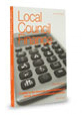 Local Council Finance (2ed)