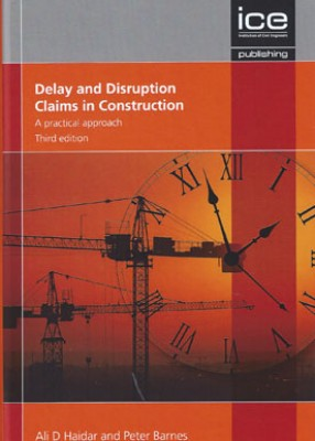 Delay and Disruption in Construction Contracts (3ed)