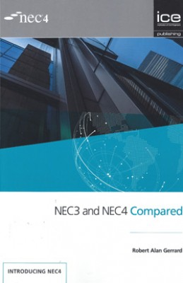 NEC3 and NEC4 Compared