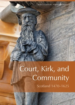 Court, Kirk and Community