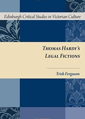 Thomas Hardy's Legal Fictions