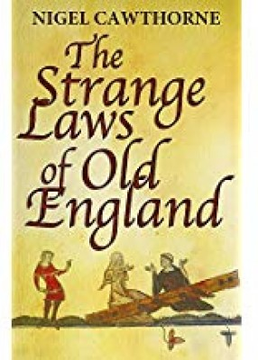 Strange Laws of Old England