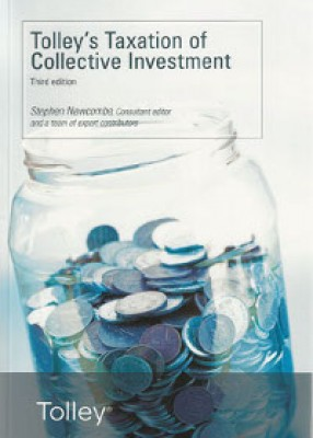 Taxation of Collective Investment (3ed)