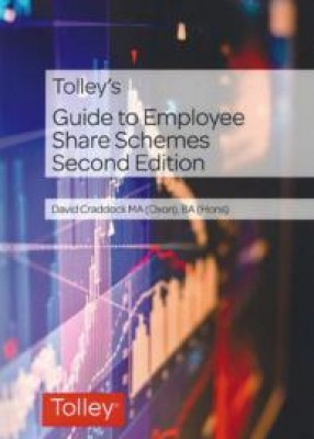 Tolley's Guide to Employee Share Schemes (2ed)
