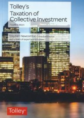 Taxation of Collective Investment (4ed)